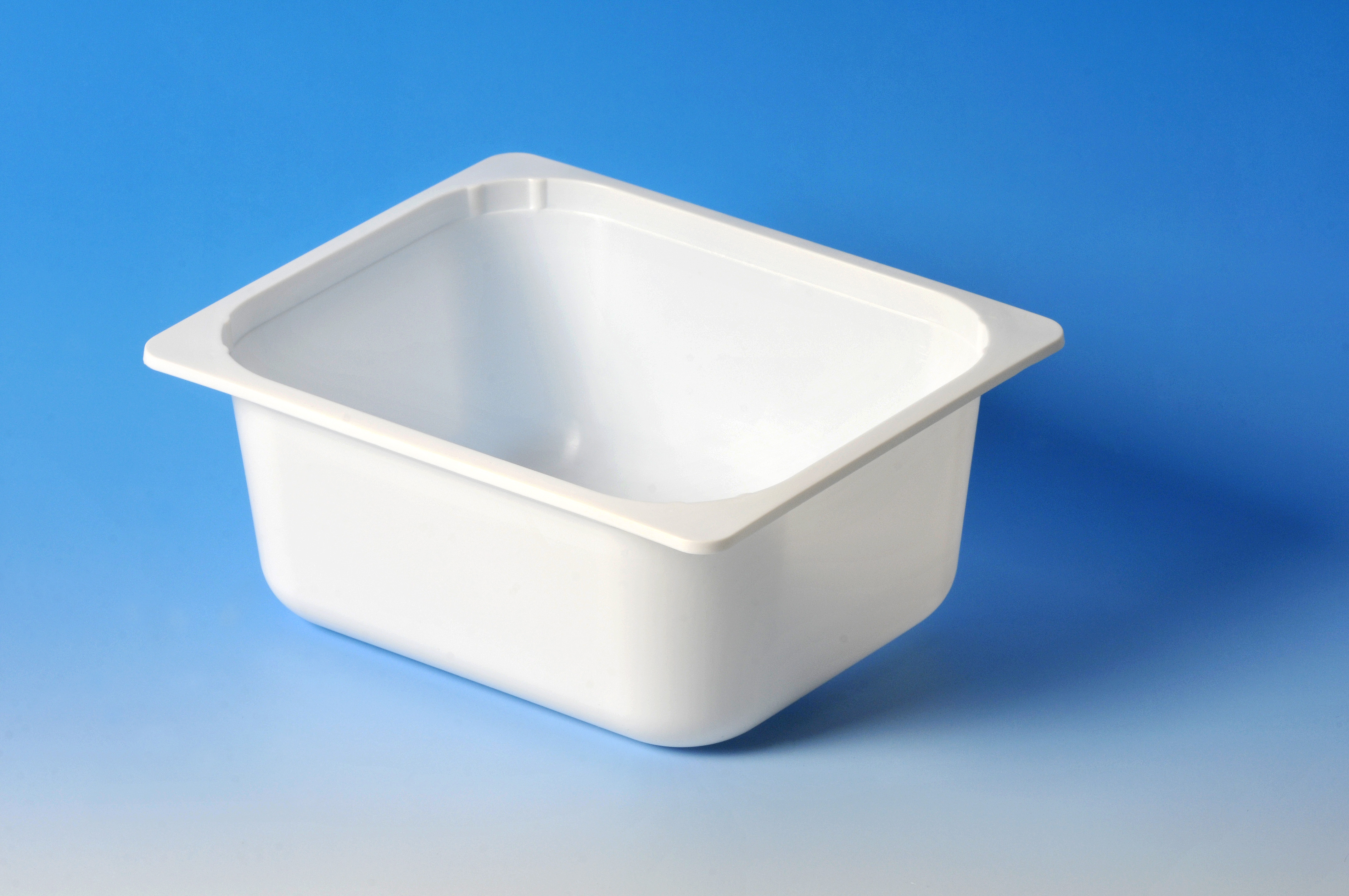 Pp food container : Polypropylene containers italian food tech